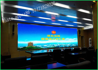 Indoor Full Color LED-display